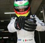 Marco Mapelli(Audi Sport Italia, Audi R8 LMS-GT3 #7)